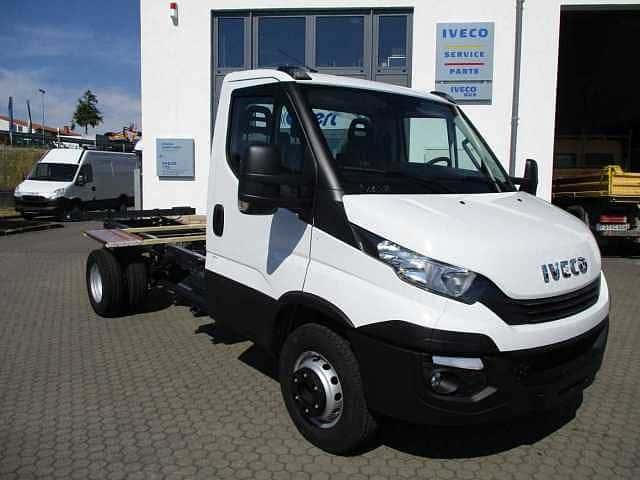 IVECO Daily Fahrgestell